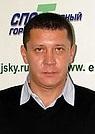 Пискунов Дмитрий Владимирович
